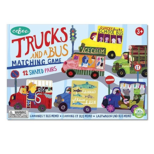 bus board games - 5