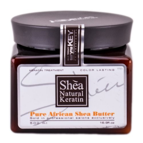 - Saryna Key Color Lasting African Shea Butter - 16.9 oz