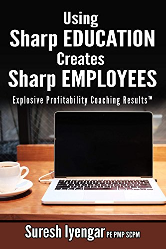 Using Sharp Education Creates Sharp Employees