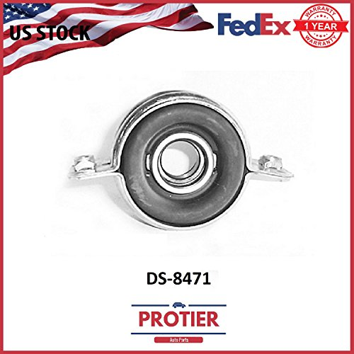 - Westar DS-8471 Center Support Assy.