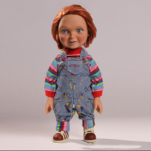 Chucky 15 Good Guys Talking Doll Standard