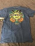 New Hard Rock Cafe HRC BERLIN (Germany) City Tee Blue T-shirt (M) Medium