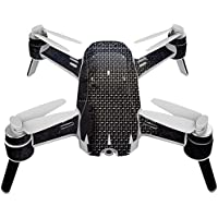 Skin For Yuneec Breeze 4K Drone – Ripped | MightySkins Protective, Durable, and Unique Vinyl Decal wrap cover | Easy To Apply, Remove, and Change Styles | Made in the USA