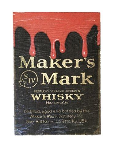 makers-mark-wooden-black-pub-sign