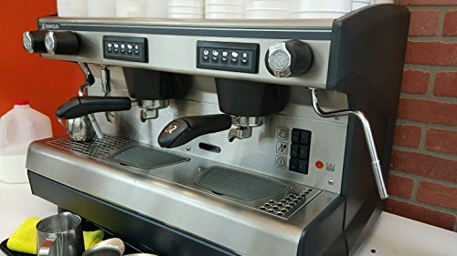 Machine Rancilio...