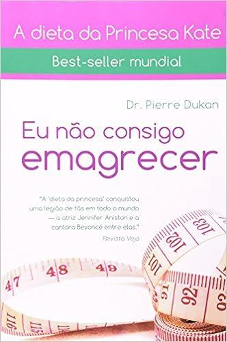 Eu Não Consigo Emagrecer (Em Portuguese do Brasil): Amazon.es ...