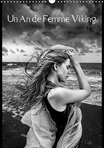 Vikings Calendrier.Amazon Com Un An De Femme Viking Les Douzes Mois De L