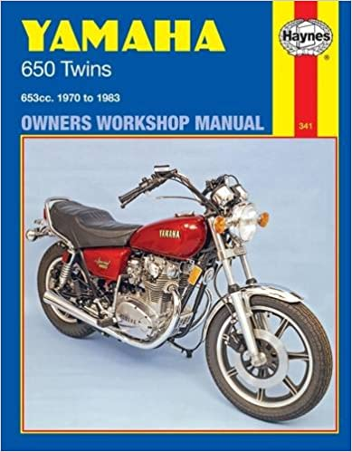 Yamaha 650 twins owners workshop manual haynes owners workshop yamaha 650 twins owners workshop manual haynes owners workshop manual series haynes repair manuals 1st edition fandeluxe Images