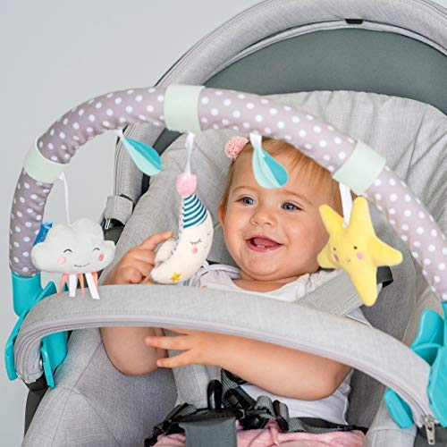 Arco de carrito Mini Luna Taf Toys 12365