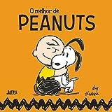 capa de O Melhor de Peanuts