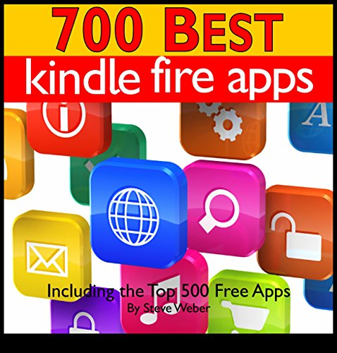 Amazon's Kindle Fire is a very affordable tablet computer offering an unbeatable combination of utility, value and features. Your ultimate tablet experience is just one step away - selecting the applications, or apps, that provide exactly th...