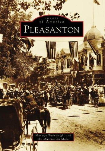Pleasanton (CA) (Images of - Pleasanton Stores