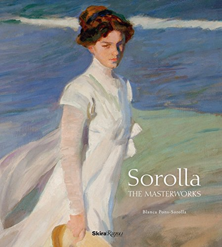 A new survey of the best works by the elusive and spectacular Spanish Impressionist Joaquín Sorolla. Often compared to his contemporary, the American artist John Singer Sargent, Joaquín Sorolla (1863–1923) was a master draftsman and painter of landsc...