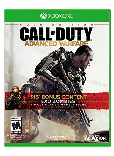 xbox one advanced warfare zombies - 1
