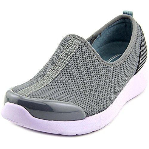 Easy Spirit e360 Fun Runner Grande Lona Zapatos para Caminar