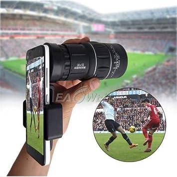 Amazon com: FidgetFidget Optical Phone Camera Lens Telescope