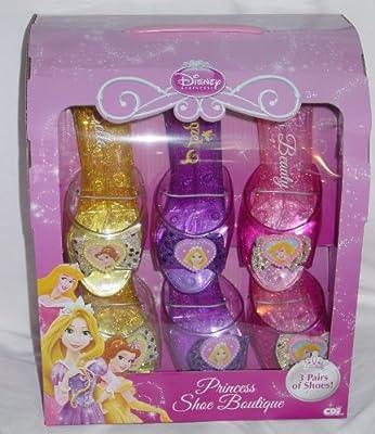 Disney Princess Shoe Boutique from Disney Princess