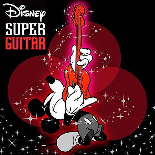 Disney Super Guitar (Disney Guitar)