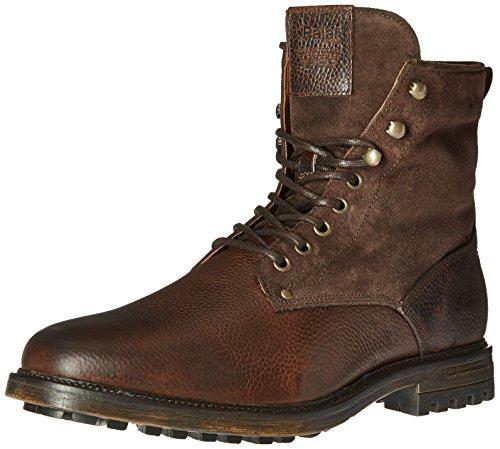Pajar Mens Brookland Snow Boot Brown 5taUWKC