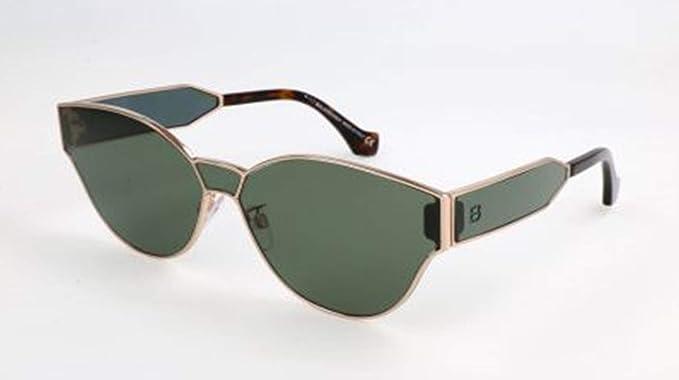 19984fefe9c Balenciaga Sunglasses Ba0096 28n at Amazon Men s Clothing store