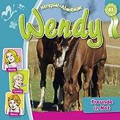 Freunde in der Not (Wendy 61) | Nelly Sand