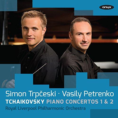 Tchaikovsky: Piano Concertos Nos.1 & ()