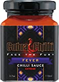 Koburachiri (Cobra Chili) Lee parse harvest chili sauce Fever 120g [Parallel import]