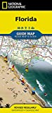 Florida (National Geographic Guide Map)