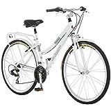 Schwinn Discover Women's Hybrid Bicycle, 700C, 28-Inch Wheels