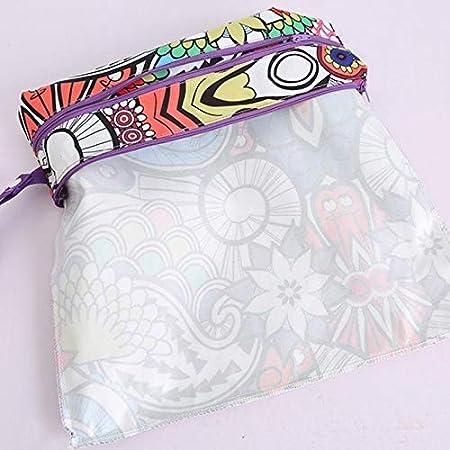 LAAT 1PC Baby Windel Tasche Windeltasche wasserdichte 30 39CM Gro/ße Kapazit/ät Verf/ügbar in einer Vielzahl von Stilen