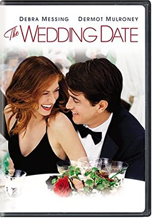 The Wedding Date Widescreen Edition