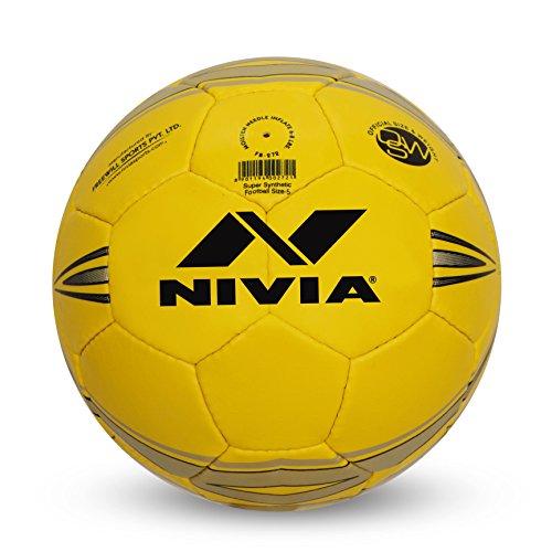 Nivia Super Synthetic Football  5