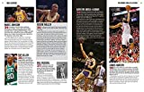 NBA Legends: Discover Basketball's All-time Greats