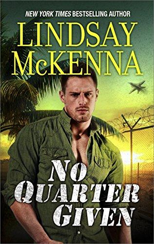 No Quarter Given By McKenna Lindsay
