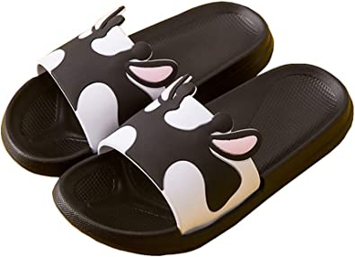 Cliont Slippers Indoor Summer