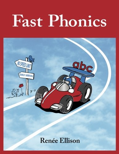 Fast Phonics: the easy track to reading