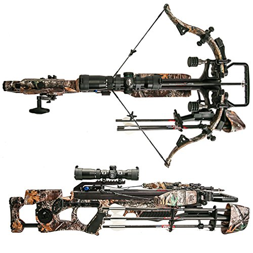 Excalibur Assassin Crossbow Package