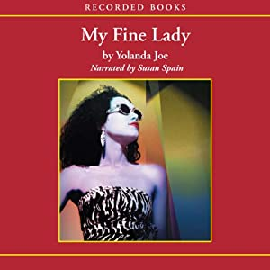 My Fine Lady Audiobook