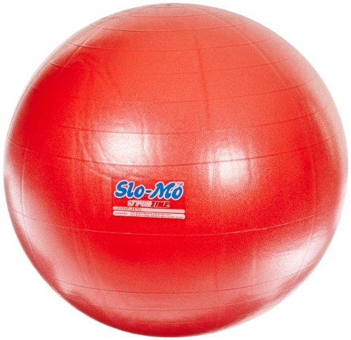 Abilitations Slo Mo Ball   55Cm  21 5 Inch   Diameter Therapy Ball