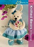 Twenty to Make: Knitted Bears