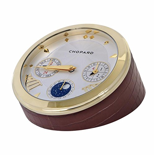 Chopard-Table-Clocks-quartz-mens-Watch-95020-0044-Certified-Pre-owned