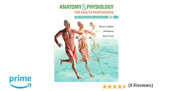 Anatomy physiology for health professions 3rd edition anatomy anatomy physiology for health professions 3rd edition anatomy and physiology for health professions 9780133851113 medicine health science books fandeluxe Image collections