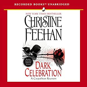 Dark Celebration Audiobook