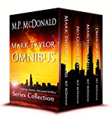 Mark Taylor Omnibus (The Mark Taylor Series) (English Edition)