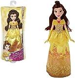Hasbro Disney Princess Royal Shimmer Belle Doll