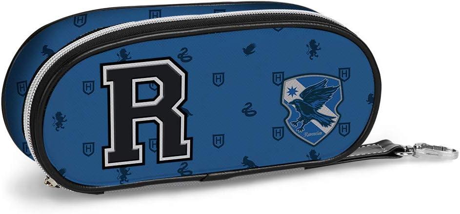 Karactermania Harry Potter Pride Ravenclaw, Estuches, 21 cm, Azul: Amazon.es: Equipaje