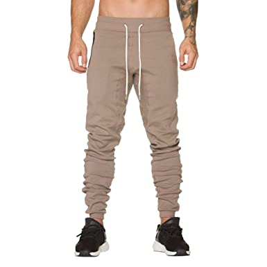 Pantalones Vaqueros Hombre Ajustados Pantalones Desmontables ...