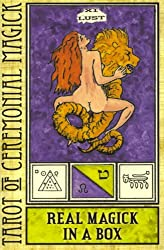 Tarot of Ceremonial Magick: Babalon Edition