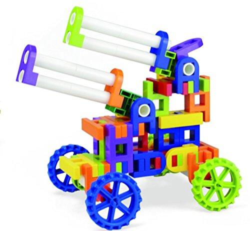 Educational Construction Engineering Combinations Imagination