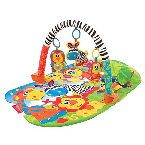 Playgro 0181594 Super Safari STEAM product image